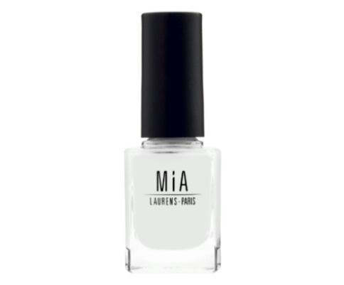 Mia Laurens - FROST WHITE